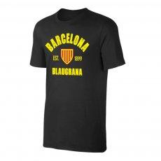 Barcelona 'Est.1899' t-shirt, black