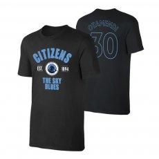 Manchester City 'Est.1894' t-shirt OTAMENDI, black