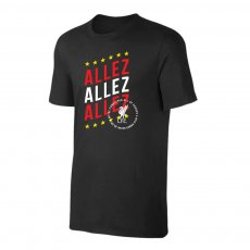 Liverpool '3 ALLEZ' t-shirt, black