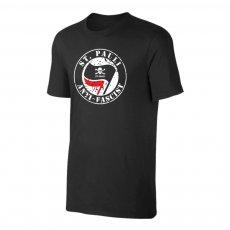 St. Pauli 'Anti - Fascist' t-shirt, black