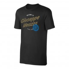 Inter 'Giuseppe Meazza' t-shirt, black