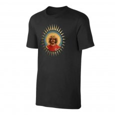 Colombia 'Holy Valderama' t-shirt, black