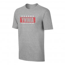 Liverpool 'YNWA20' t-shirt, grey