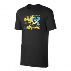 Boca Juniors 'TANGO' t-shirt, black