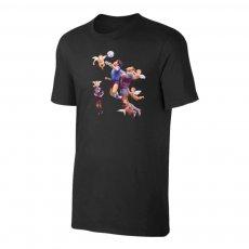 Maradona 'La Venganza de los Angeles' t-shirt, white