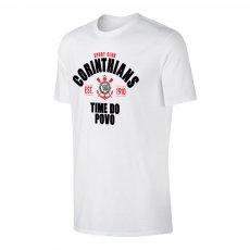 Corinthians 'Est.1910' t-shirt, white
