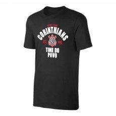 Corinthians 'Est.1910' t-shirt, black