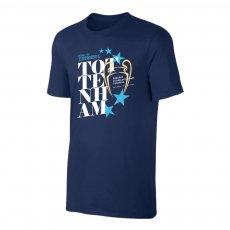 Tottenham 'Road to ISTANBUL' t-shirt, dark blue