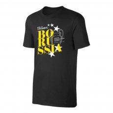 Borussia Dortmund 'Road to ISTANBUL' t-shirt, black