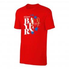 Bayern Munich 'Road to ISTANBUL' t-shirt, red