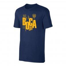 Boca Juniors 'La Mitad Mas Uno 20' t-shirt, dark blue
