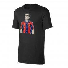 "Barcelona ""Dali"" t-shirt, black"