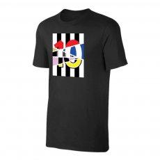 Juventus 'Legend No10' t-shirt, black