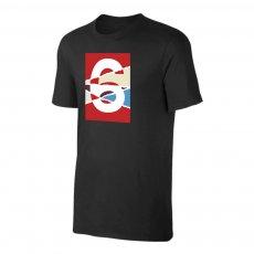 Bobby Moore 'Legend No6' t-shirt, black