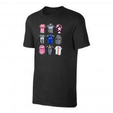 Juventus 'All Time Classics' t-shirt, black