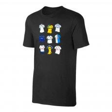 Tottenham 'All Time Classics' t-shirt, black