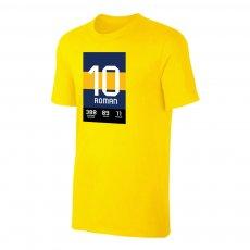 Boca Juniors 'Roman Histórico' t-shirt, white