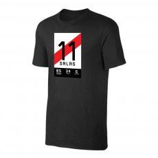 River Plate 'Salas Histórico' t-shirt, black