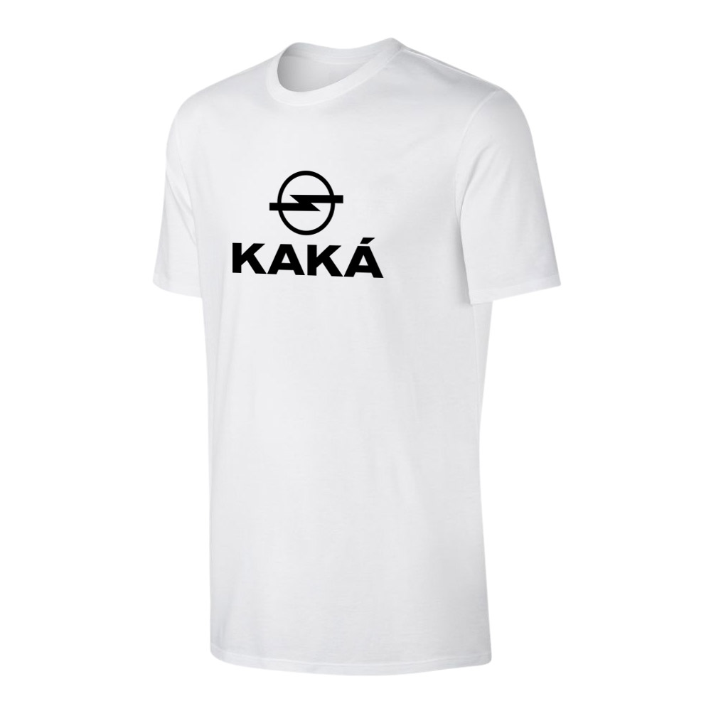 Kaka 'Bootleg' t-shirt, white