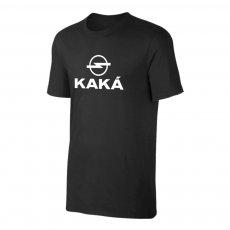 Kaka 'Bootleg' t-shirt, black