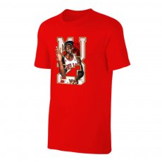 MJ23 Champions t-shirt, red
