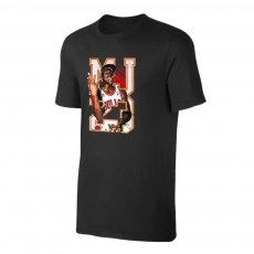 MJ23 Champions t-shirt, black