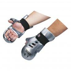 Warrior Punch Silver XL
