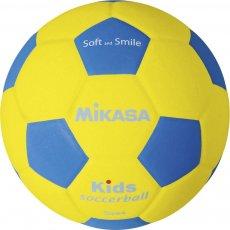 Μπάλα Mikasa SF4-YBL