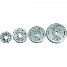 Δίσκος Εμαγιέ 0,50kg 28mm