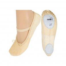 Παπούτσια μπαλέτου, 37