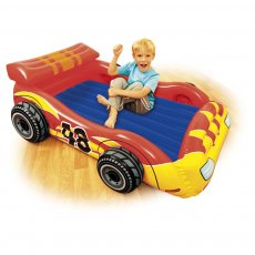 Ball Toyz Racer Airbed
