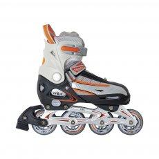 In-Line Skate Αλουμινίου 37-40