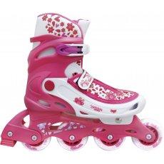 In-Line Skate Πλαστικά 31-34