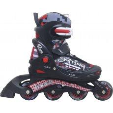 In-Line Skate Πλαστικά 34-37