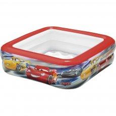 Cars Play Box