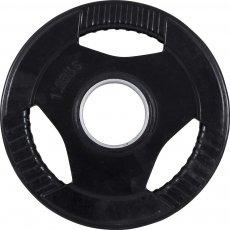 Δίσκος με Επένδυση Λάστιχου 50mm 1,25kg