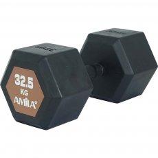 Αλτηράκι εξάγωνο 32,50kg