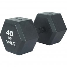Αλτηράκι εξάγωνο 40,00kg