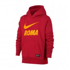 Bluza Nike AS Roma Jr 919668