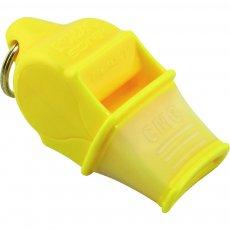FOX40 Sonic Blast CMG Safety Κίτρινη με Κορδόνι