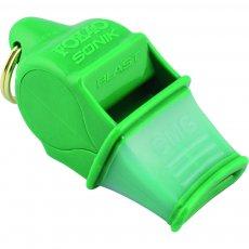 FOX40 Sonic Blast CMG Safety Πράσινη με Κορδόνι