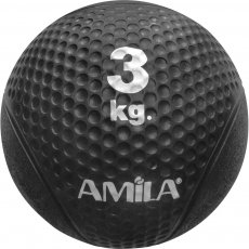 Soft Touch Medicine Ball 3kg