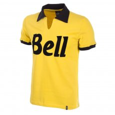 Berchem Sport 1970's Retro Football Shirt