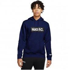 Nike FC Essentials FLC Hoodie PO M CT2011 492