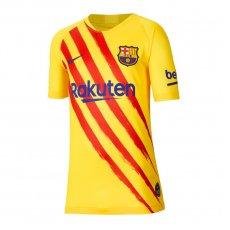 T-Shirt Nike JR FC Barcelona Stadium Jr CT2526-727