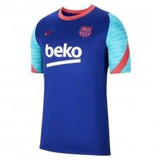 Nike FC Barcelona Strike Jr CW1698 456 Jersey