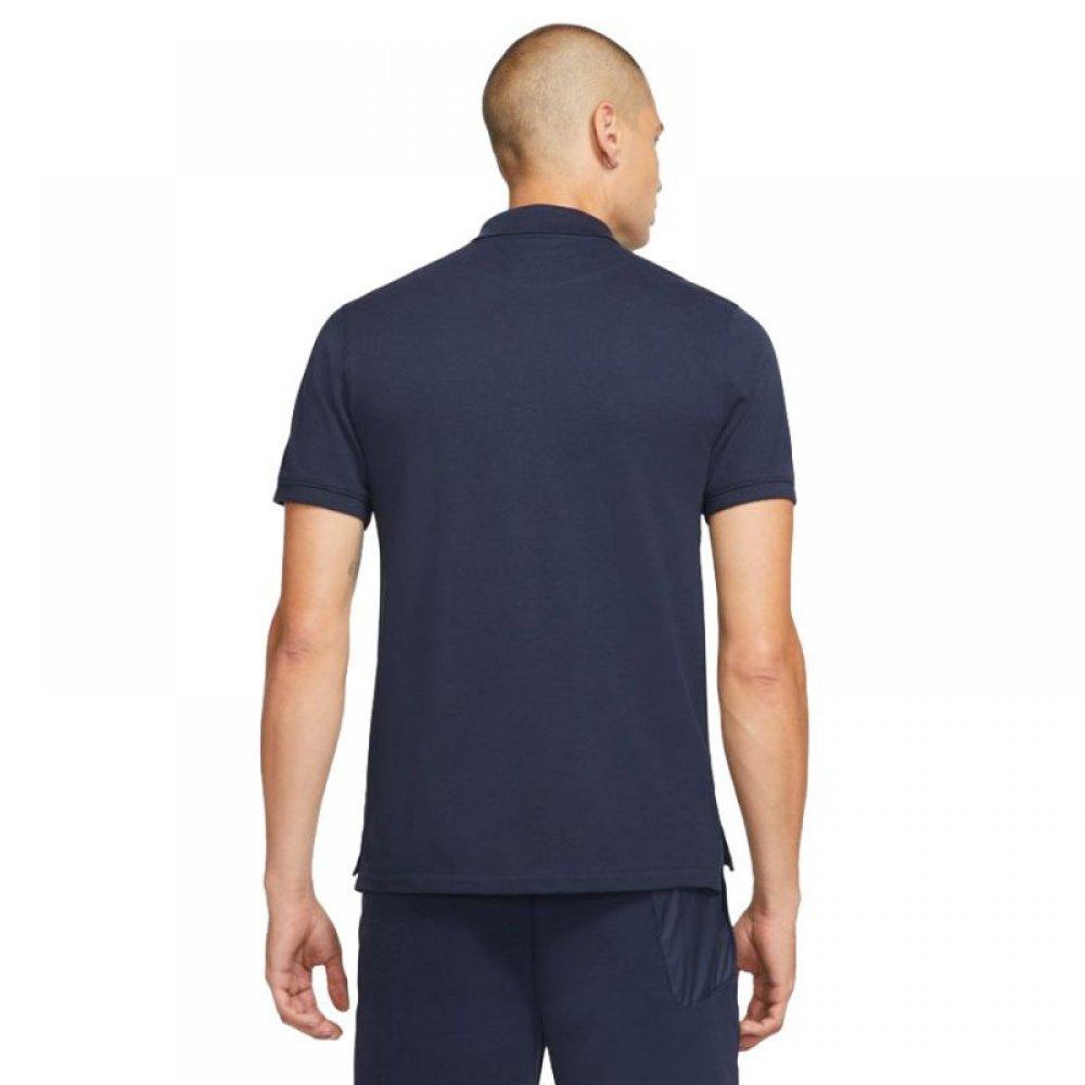 Nike FC Barcelona Polo M CW5300 451 T-Shirt