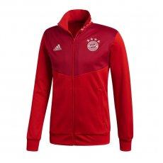 Sweatshirt adidas Bayern Munich 3S Track M CW7335