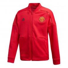 Bluza piłkarska Manchester United adidas Z.N.E. Junior