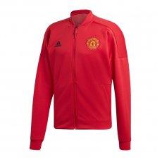 Sweatshirt adidas MUFC ZNE H Jacket M CW7670